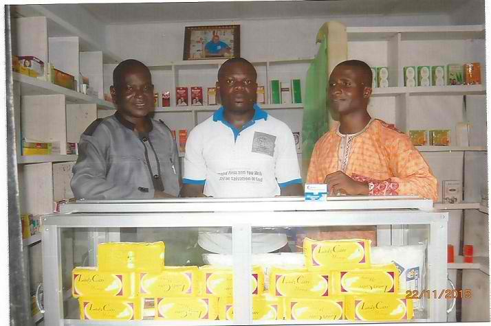 Youth Empowerment Program—Nigeria