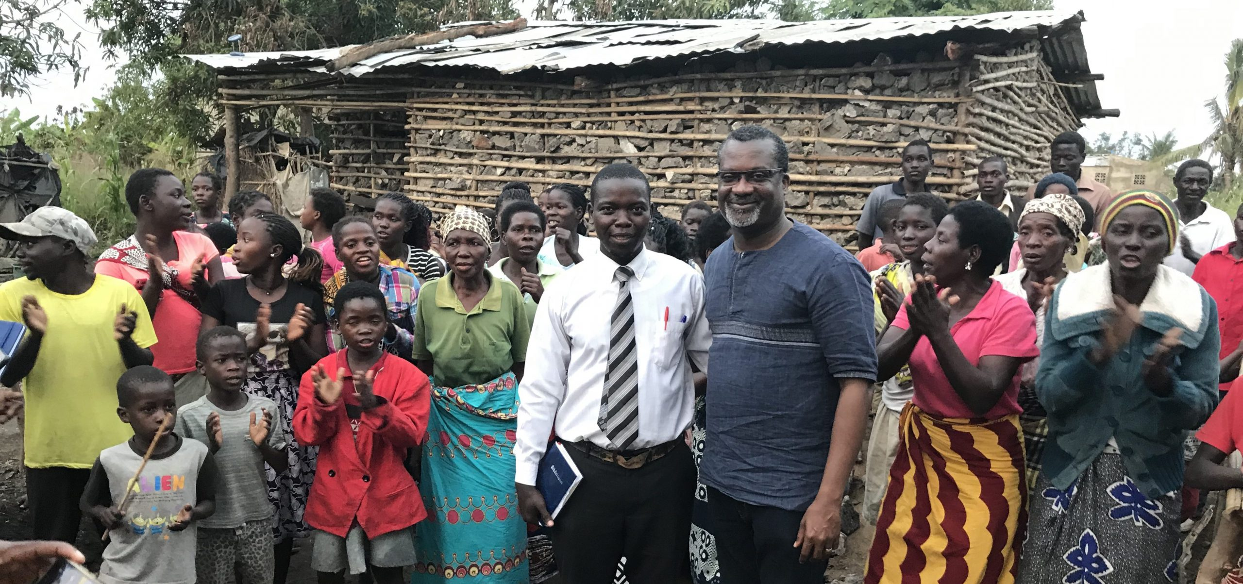 Dr. Gomis Visits Cyclone Affected Areas 02/08/19