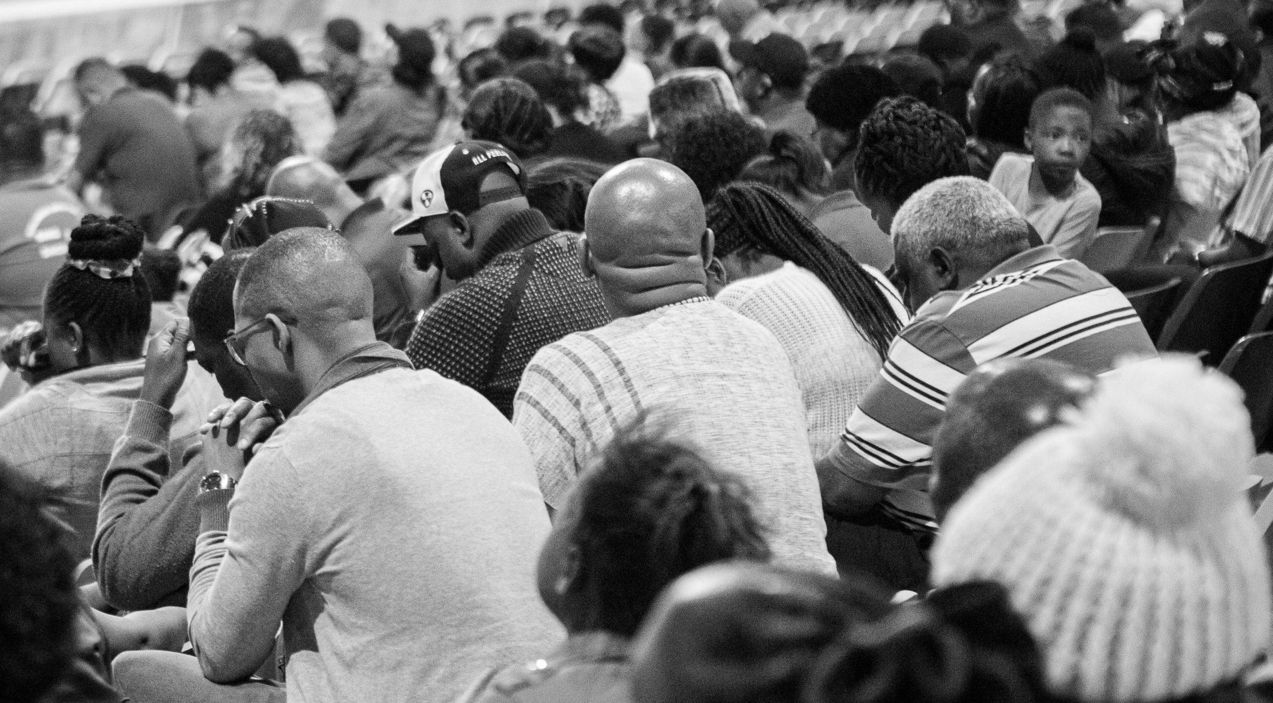 South Africa's Church Centennial Celebration