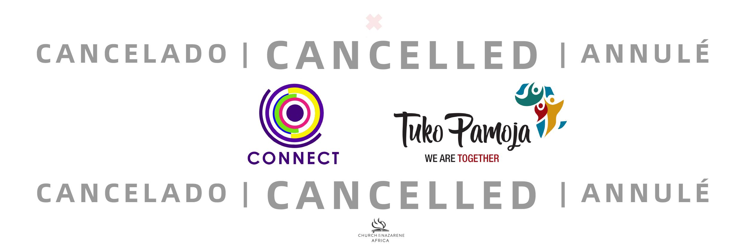 2020 Conferences Cancellation
